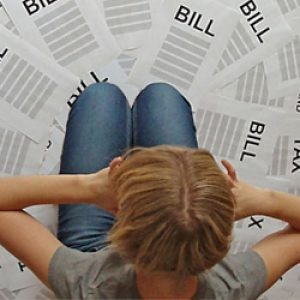 Bankruptcy attorney in Grand Haven