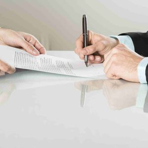 Terms and definitions attorney in Grand Haven