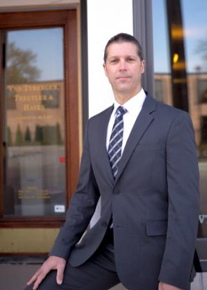 attorney john hayes
