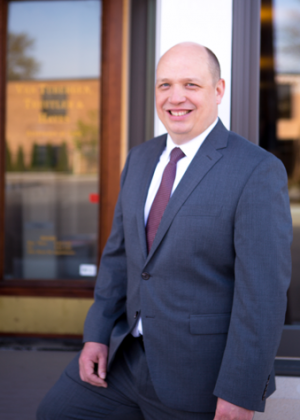 Attorney Van Tubergen