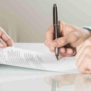 litigation header
