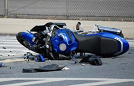 Motorcycle Injury Attorney in Michigan