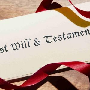 Will and Testament Attorney in Michigan