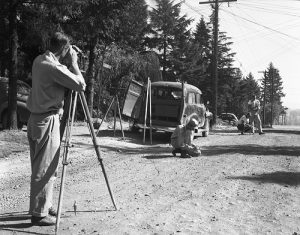 survey crew